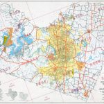 Austin, Texas Maps   Perry Castañeda Map Collection   Ut Library Online   Travis County Texas Map
