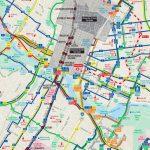 Austin Transport Map   Austin Public Transportation Map (Texas   Usa)   Austin Texas Public Transportation Map