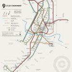 Austin Urban Rail In 7 Maps | Kut   Austin Texas Public Transportation Map
