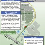 Austin's Airport: A Guide To Everything You Need To Know   Curbed Austin   Austin Texas Airport Terminal Map