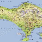 Bali Map For Free: Get Bali Map For Free Here   Printable Map Of Bali