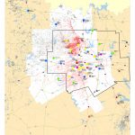 Barnett Shale Maps And Charts   Tceq   Www.tceq.texas.gov   Fracking In Texas Map