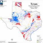 Barnett Shale Maps And Charts   Tceq   Www.tceq.texas.gov   Texas Oil Fields Map
