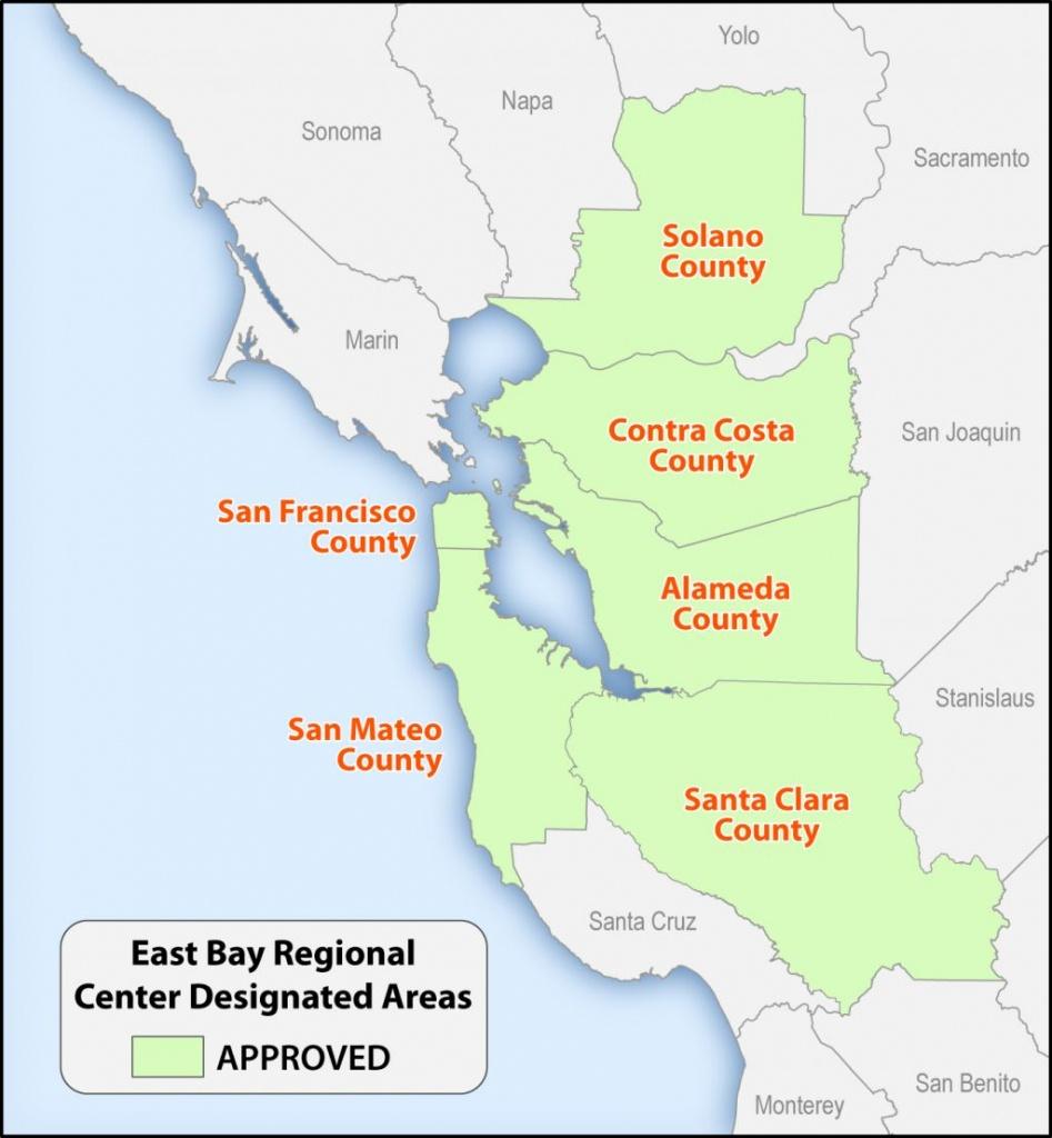 Bay Area Map California | : Bay Area Map - San Francisco Bay Area Map California