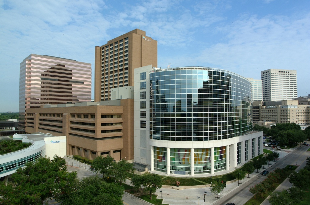 Baylor St. Luke's Medical Center | Internationally Recognized Care - Baylor Hospital Dallas Texas Map