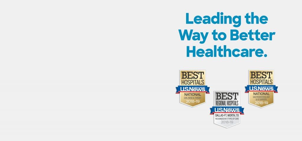 Baylor University Medical Center | Baylor Scott & White Health - Baylor Hospital Dallas Texas Map