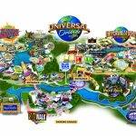 Beach Resort : Universal Beach Resort   Universal Studios Florida Resort Map