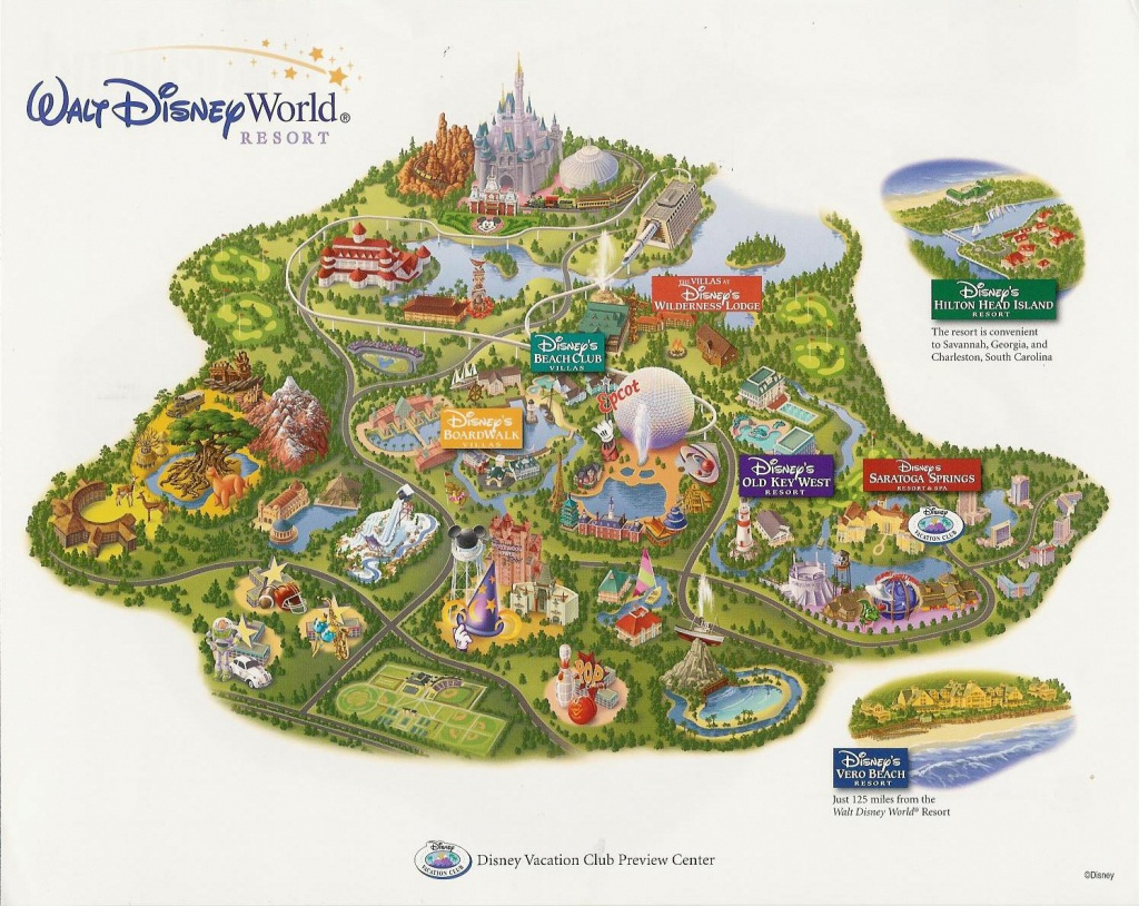 Before Happen Many Foremost Thereby Solicit Bulb Everybody Already - Disney World Florida Map