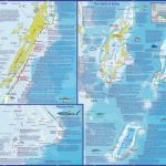 Belize Scuba Diving & Snorkeling On Ambergris Caye, Caribbean - Florida Dive Sites Map