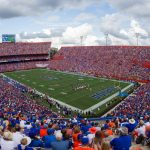 Ben Hill Griffin Stadium   Facilities   Florida Gators   University Of Florida Football Stadium Map