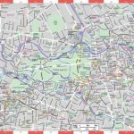 Berlin Maps   Top Tourist Attractions   Free, Printable City Street Map   Free Printable City Street Maps