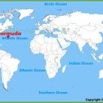 Bermuda Maps | Maps Of Bermuda   Printable Map Of Bermuda