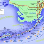 Best Florida Keys Beaches Map And Information   Florida Keys   Islamorada Florida Map