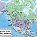 Best Of Map Of Western Canada And Us Map | Passportstatus.co - Printable Map Of Western Canada