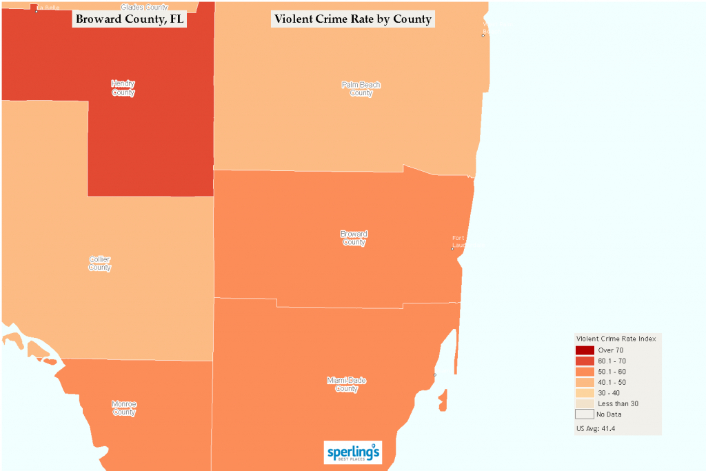 Best Places To Live | Compare Cost Of Living, Crime, Cities, Schools - Orange County Florida Crime Map