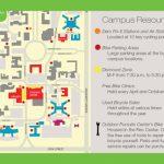 Bicycling | Transportation & Parking Services | Ttu   Texas Tech Dorm Map