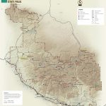 Big Bend Ranch State Park — Texas Parks & Wildlife Department   Texas State Parks Camping Map