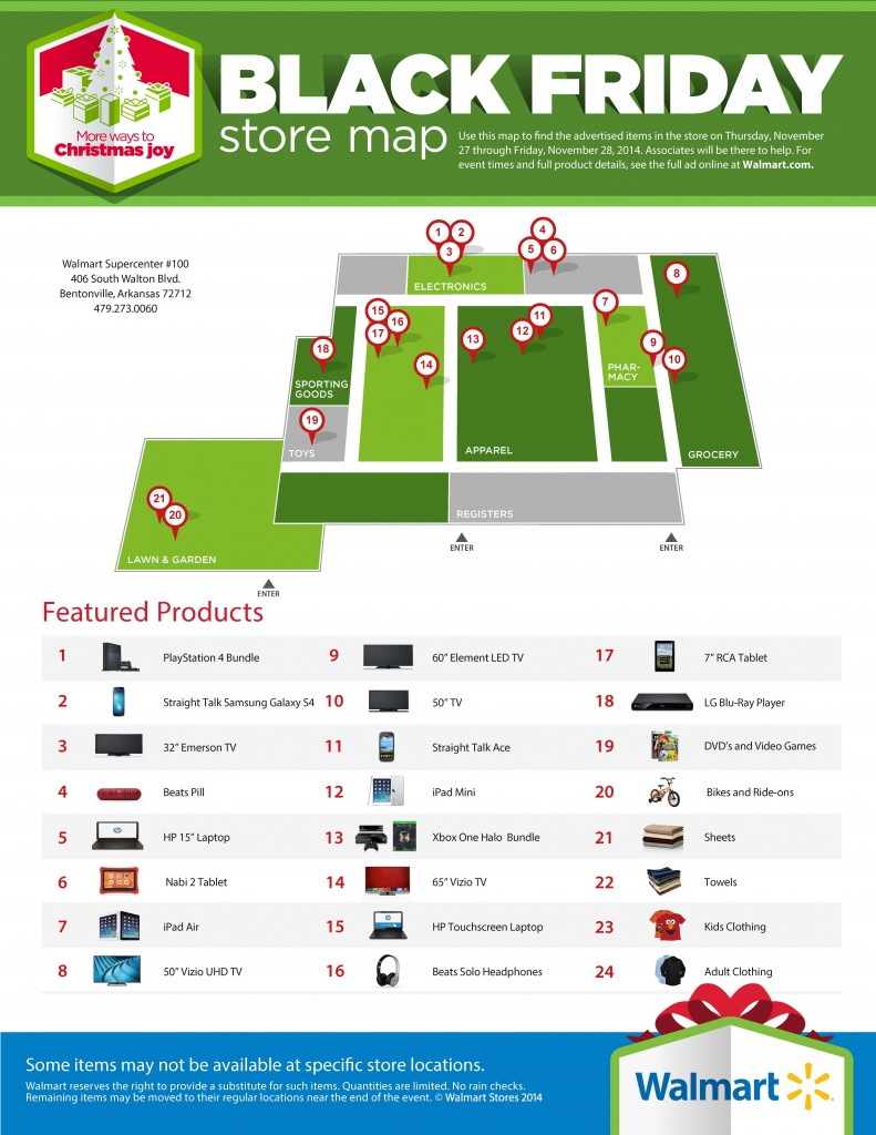 Black Friday Walmart Map | World Map 07 - Printable Walmart Black Friday Map