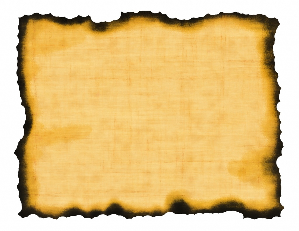 Blank Treasure Map Templates For Children - Make Your Own Treasure Map Printable
