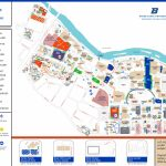 Boise State University Map | Map 2018   Boise State University Printable Campus Map