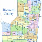 Broward County Map   Check Out The Counties Of Broward   Map Of Palm Beach County Florida