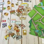 Build A City Map | Geography | Printable Maps, Map Activities, Map   Community Map For Kids Printable