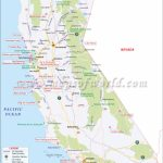 Buy Reference Map Of California   Buy Map Of California