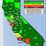 Ca Ccw Map   Calguns   California Ccw Reciprocity Map