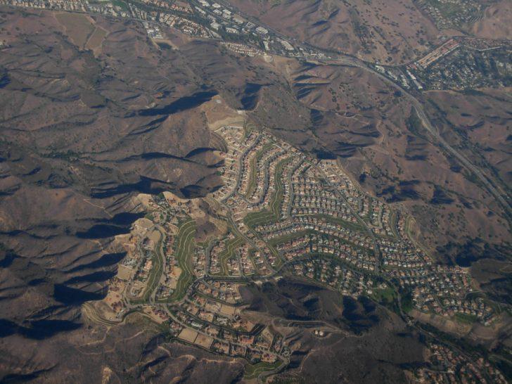 Calabasas California Map