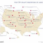 California Brewery Map Brewers The Brew Babes Beer Blog Within   California Beer Map