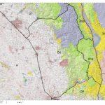California Deer Hunting Zone D8 Map - Huntdata Llc - Avenza Maps - Deer Hunting Zones In California Maps