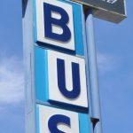 California Greyhound Bus Stations | Roadsidearchitecture   Greyhound Map California