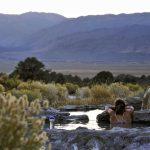 California Hot Springs Guide: Where To Soak   Hot Springs California Map