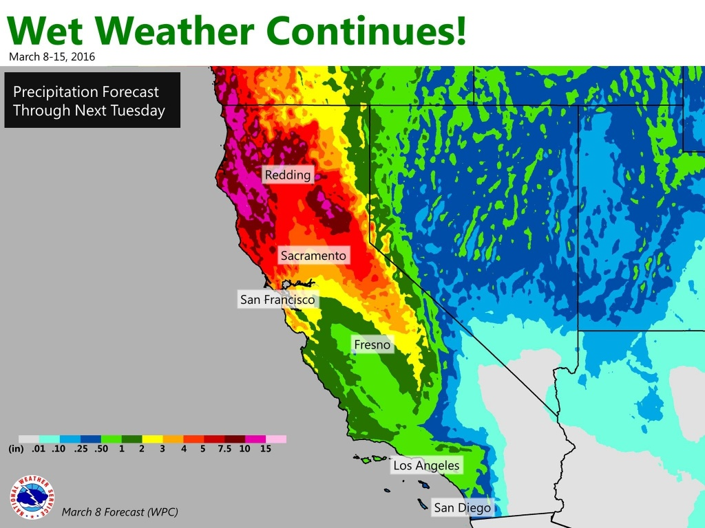 California Map – Touran Inside Northern California Coast Weather Map - California Coast Weather Map