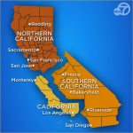 California Might Split Into 3 States. The Us Should Only Keep One Of   New California Map 3 States