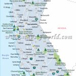 California National Parks Map, List Of National Parks In California   California State And National Parks Map