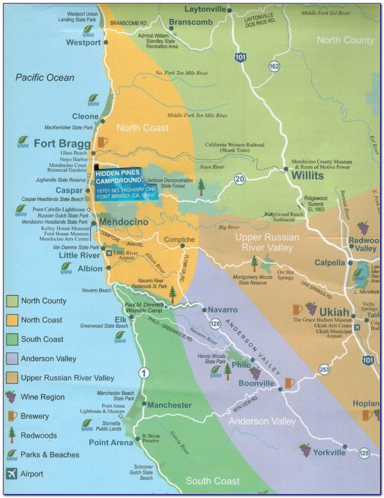 California Rv Campgrounds Map - Maps : Resume Examples #8R2Noqkla7 - California Campgrounds Map