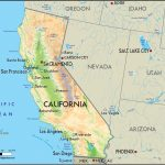 California Simple Map – Portal4Travel Intended For Map Las Vegas Y   Map Of Las Vegas And California