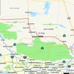 California State Route 138   Wikipedia   Chino California Map