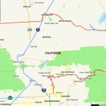 California State Route 18   Wikipedia   California Chain Control Map