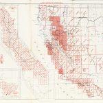 California Topographic Maps   Perry Castañeda Map Collection   Ut   Usgs Topo Maps California