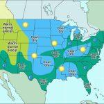 California Weather Radar Map | Secretmuseum   Florida Doppler Radar Map