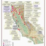 California Wildfires 2014 Map Northern California Wildfire Map   California Active Wildfire Map