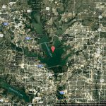 Camping In Lake Lewisville, Texas | Usa Today - Corps Of Engineers Campgrounds Texas Map
