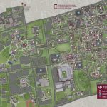 Campus Map | Texas A&m University Visitor Guide   Texas A&m Housing Map