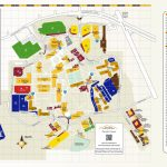 Campus Maps | Kennesaw State University   Texas Tech Dorm Map