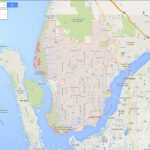 Cape Coral, Florida Map   Map Of Florida Including Cape Coral