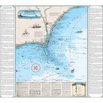 Cape Fear Shipwreck Map   California Shipwreck Map