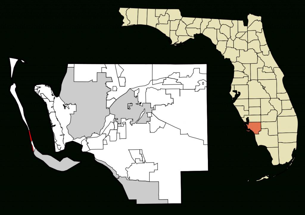 Captiva, Florida - Wikipedia - Captiva Florida Map