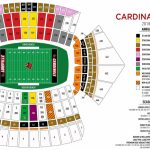 Cardinal Stadium Seating Map   University Of Louisville Athletics   University Of Florida Football Stadium Map